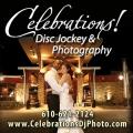 Celebrations Disc Jockey and Photography