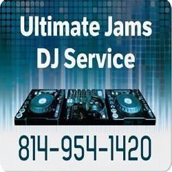 Ultimate Jams DJ Service