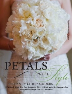 Petals with Style