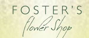 Fosters Flower Shop
