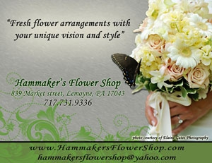 Hammaker's Flower Shop