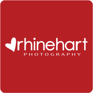 Rhinehart Photography: candid, creative & tailored to fit you!