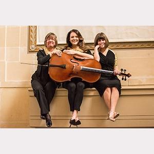 Accord String Trio
