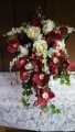 Lucy's Custom Silk Floral Designs & Gifts