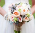 Weddings and Blooms