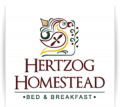 Hertzog Homestead Events